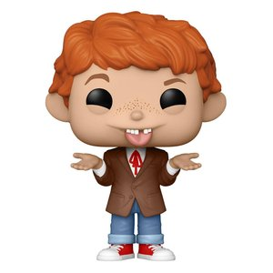 POP! - MAD: Alfred E. Neuman - !!CHASE EDITION!!