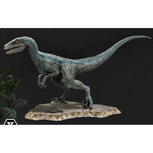 Jurassic World: Blue 1/10 (Open Mouth Version)