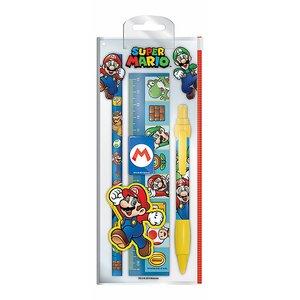 Super Mario: Personnages (4 pièces)