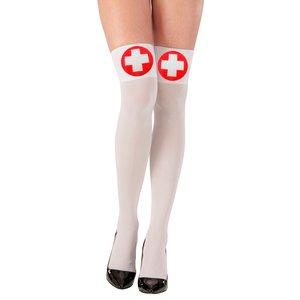 Infirmière - sans bretelles