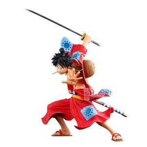 One Piece: Monkey D. Ruffy - Master Stars