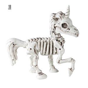 Scheletro di unicorno