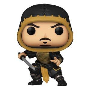 POP! - Mortal Kombat Movie: Scorpion - !!CHASE!!