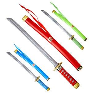 Katana japonais - Épée ninja