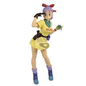 Dragon Ball - Glitter & Glamours: Bulma III - Ver. B