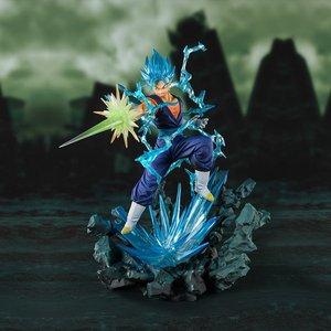 Dragon Ball Super - Figuart zero: Super Saiyan Vegito