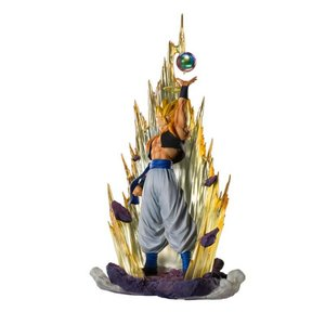 Dragon Ball Z - Figuart zero: Super Saiyan Gogeta