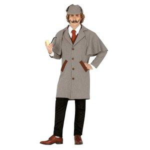 Détective Holmes