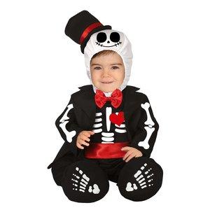 Jour des Morts - Petit Mister Skeleton
