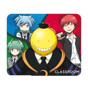 Assassination Classroom: Groupe