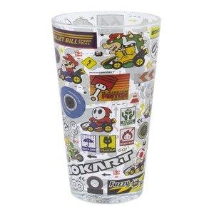 Super Mario: Mario Kart