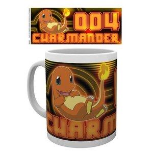Pokémon: Charmander - Glow