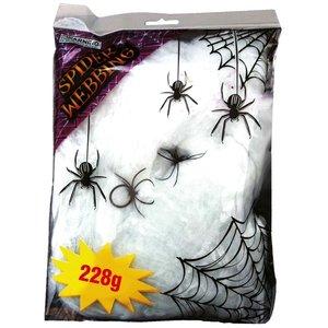 Riesen-Spinnennetz 228 g