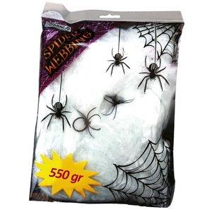 Riesen-Spinnennetz 550 g