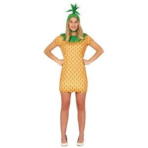Ananas doux