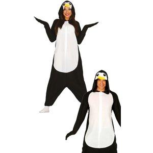 Pinguino coccolone