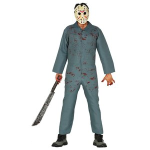 Jason lo psicopatico