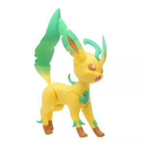 Pokémon: Phyllali - Battle Ready
