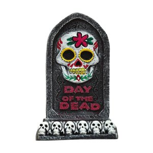 Grabstein - Day of the Dead