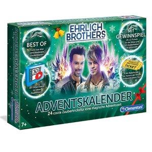 Ehrlich Brothers: Calendrier de l'Avent