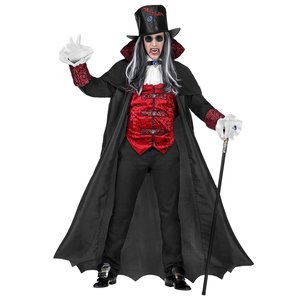 Noble Comte Vampire