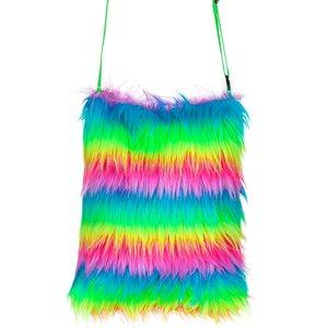 Anni '80 - Peluche arcobaleno
