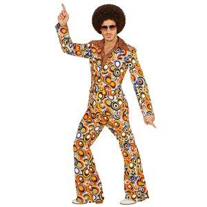 Années 70 - Bubbles Suit