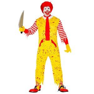 McKiller Clown
