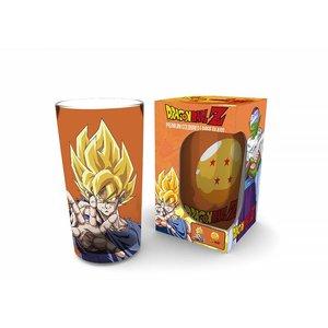 Dragon Ball Z: Goku