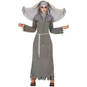 Nonne diabolique