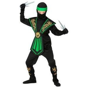 Ninja de Kombat