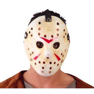 Il giocatore di hockey su ghiaccio Jason