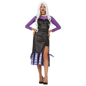 Böse Meereshexe Ursula