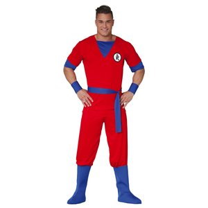Super Ninja Kämpfer