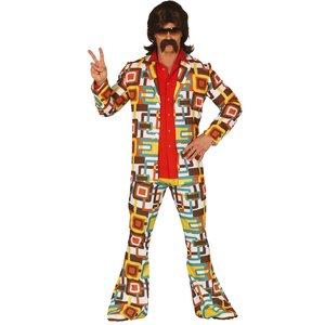 Années 70 - Groovy Suit