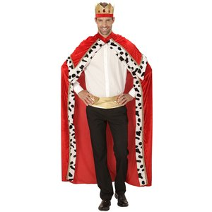 Re nobile con corona