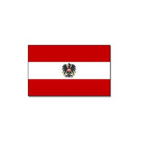 Österreich mit Adler