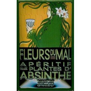Absinthe: Fleurs Du Mal