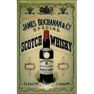 James Buchanan: Scotch Whiskey