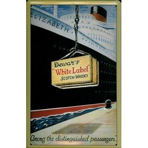 Dewar's White Label: Scotch Whisky