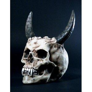 Totenkopf - Teufel