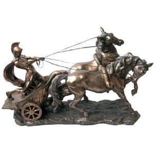 Römischer Streitwagen