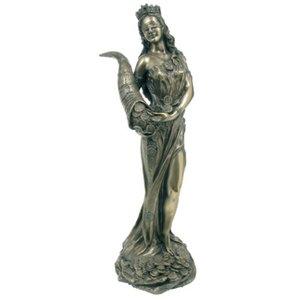 Römische Göttin Fortuna