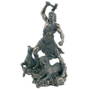 Keltischer Gott Thor