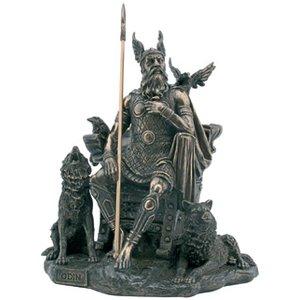 Keltischer Gott Odin