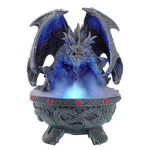 Dragon Sur Fontaine