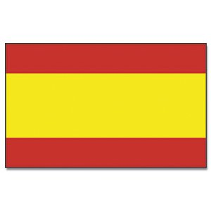 Spanien ohne Wappen