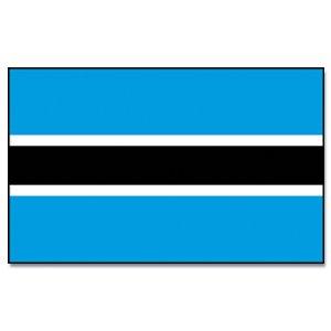 Botsuana (botswana)