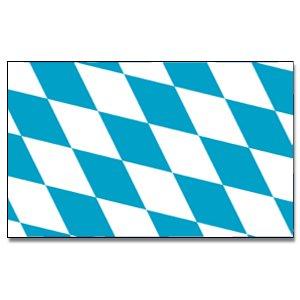 Bayern Rauten