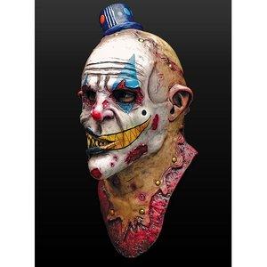 Zombie: Pagliaccio